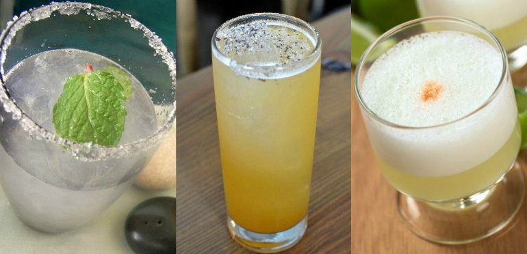 How to Make Cocktails with Chinese Flavors