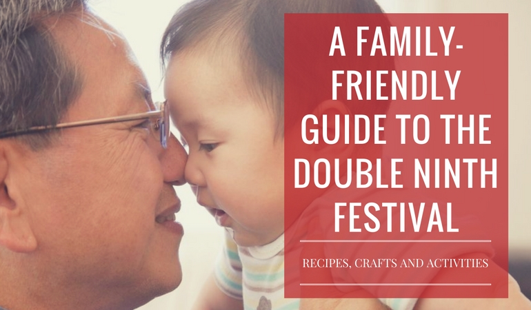 How to Celebrate the Double Ninth Festival