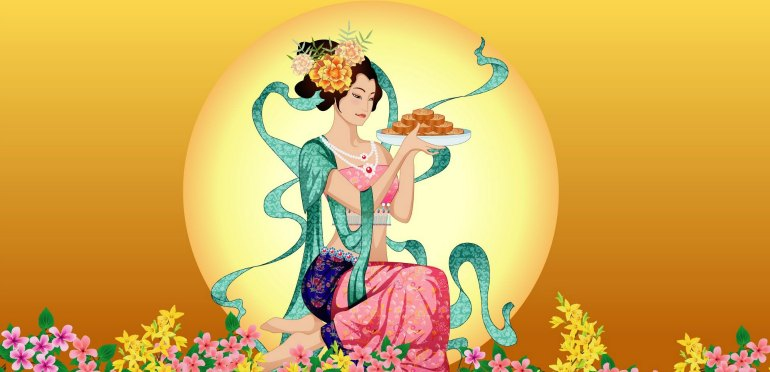 Mid-Autumn Festival History and Folklore