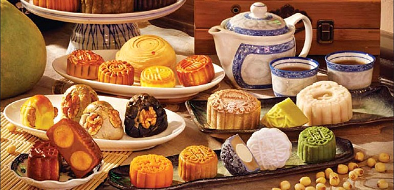A Mooncake Buyer's Guide