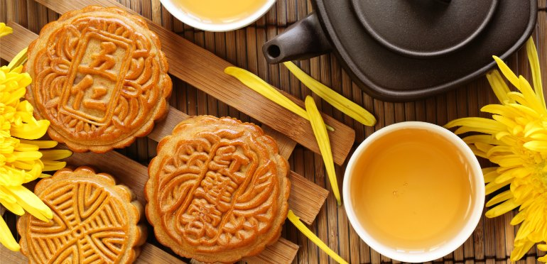 How to Celebrate the Mid-Autumn Festival