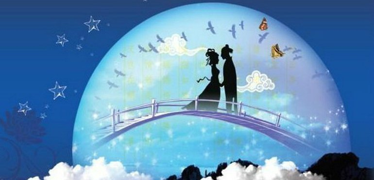 How to Celebrate the Qixi Festival