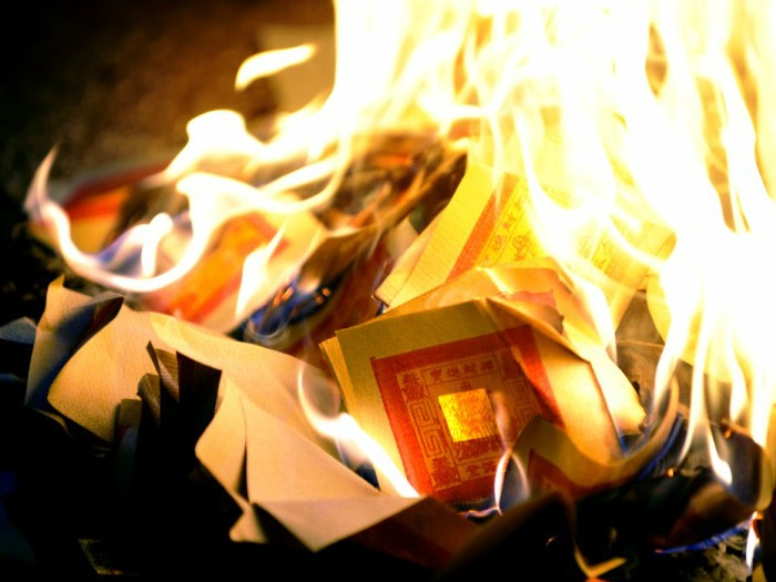 How to Buy and Burn Joss Paper: A Complete Guide | Chinese