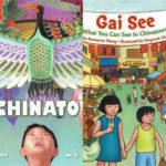 Best Children's Books About Life in Chinatown