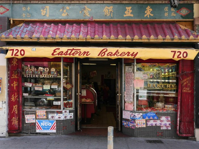Eastern Bakery