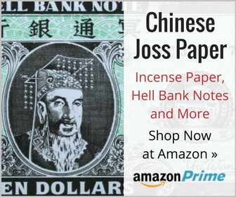 How to Buy and Burn Joss Paper: A Complete Guide | Chinese American