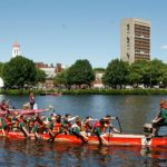 Dragon Boat Festivals Across the United States