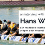 Interview with SFIDBF Race Director Hans Wu