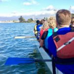 My Experience Dragon Boating with the Oakland Renegades