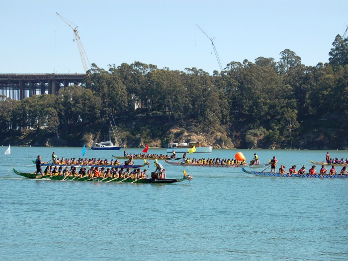 San Francisco International Dragon Boat Festival