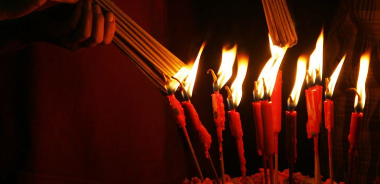 Hungry Ghost Festival History and Folklore