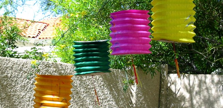 A Mid-Autumn Festival Lantern Buyer's Guide | Chinese