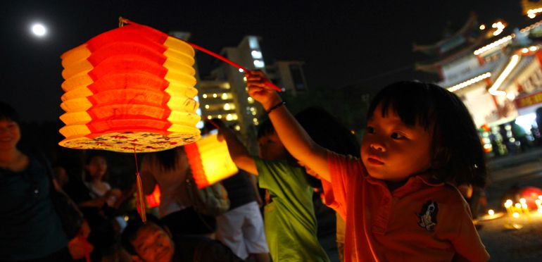 A Mid-Autumn Festival Lantern Buyer's Guide
