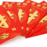 How to Give Red Envelopes at Chinese New Year