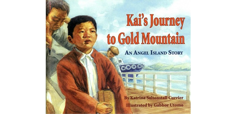 Kai's Journey to Gold Mountain