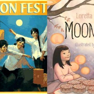 Best Children's Books About the Mid-Autumn Festival