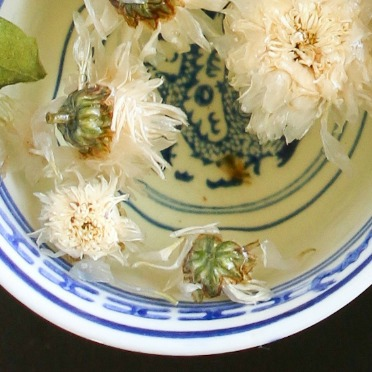 Drink Chrysanthemum Tea