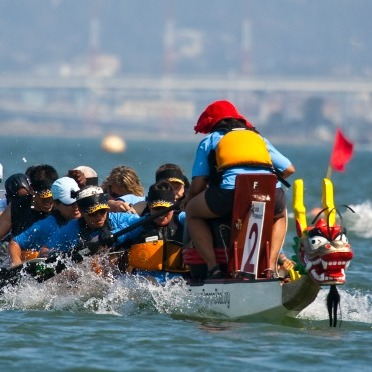 How to Attend a Dragon Boat Festival