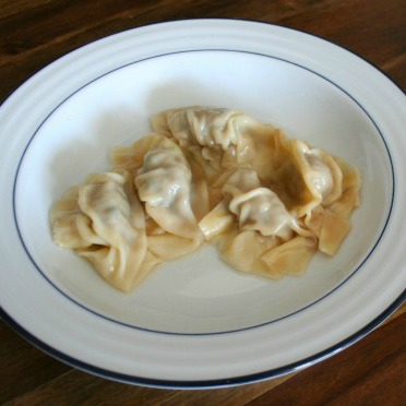 How to Make Lamb Dumplings