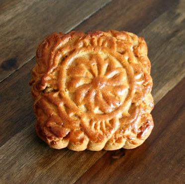 How to Make Mooncakes