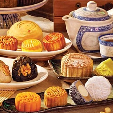 How to Buy Mooncakes