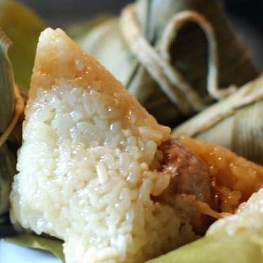 The Origins of Rice Dumplings