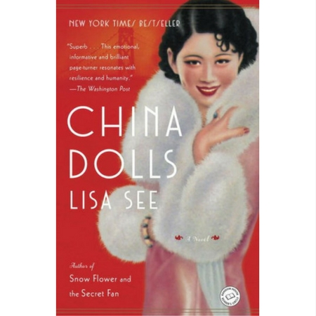How to give great gifts to your chinese friends chinese american china dolls china dolls in her new york times reheart Images