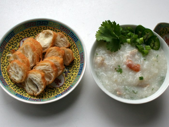 congee-complete