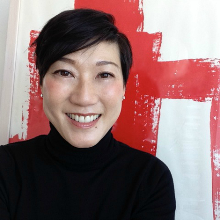 Michele Wong McSween