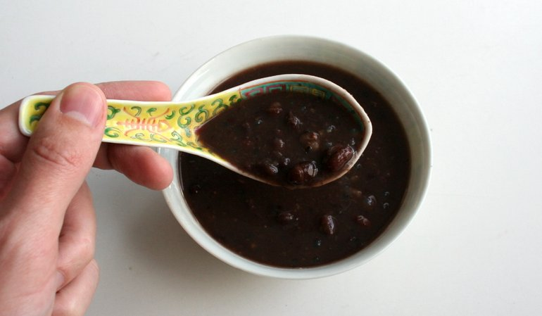 How To Make Red Bean Dessert Soup