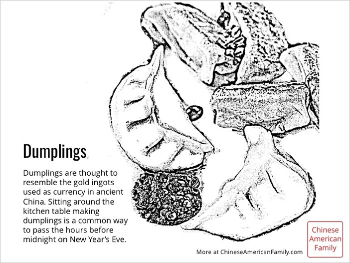 dumplings-coloring-sheet