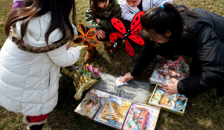 How to Celebrate the Qingming Festival