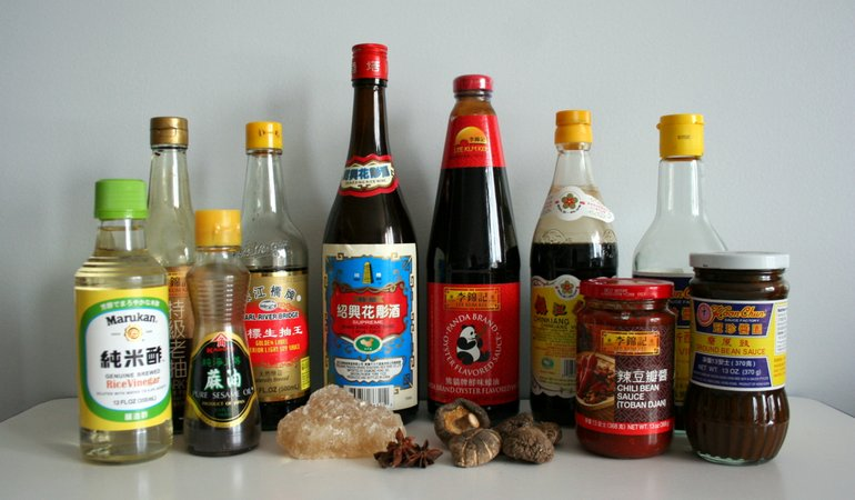 How to Stock Your Pantry for Everyday Chinese Cooking