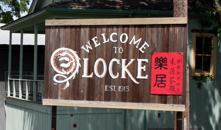 Visiting Locke and Connecting with California's Rural Chinese History