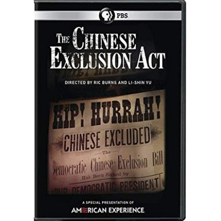 Originally Aired Nationally On PBS This Seminal Documentary From Ric Burns And Li Shin Yu Examines The 1882 Law Prohibiting Immigration Of Chinese