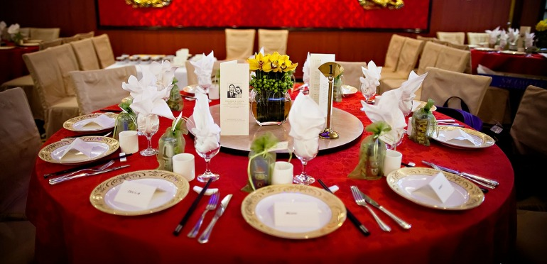 Four Differences Between Chinese and American Weddings | Chinese ...